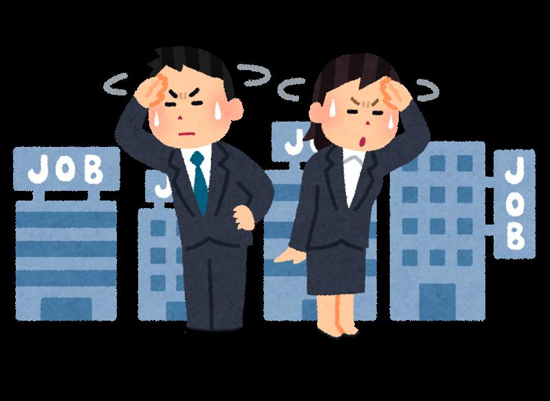 就職活動するぞ!で、正社員の仕事や求人情報はどうやって探すの?見つけるの?